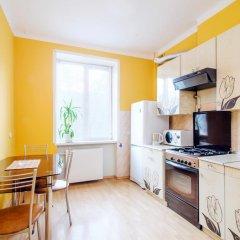 Гостиница Vip-kvartira Kirova 3 Апартаменты с 2 отдельными кроватями фото 15