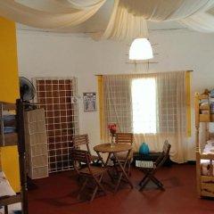 Отель Germaican Hostel Ямайка, Порт Антонио - отзывы, цены и фото номеров - забронировать отель Germaican Hostel онлайн комната для гостей фото 3