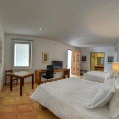 Hotel Boutique Casareyna 4* Стандартный номер с различными типами кроватей фото 2