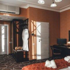 Отель Априори 3* Стандартный номер фото 6