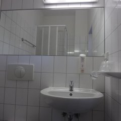 Hotel 103 2* Стандартный номер с двуспальной кроватью фото 6