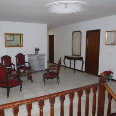 Отель Hostal Americano сауна