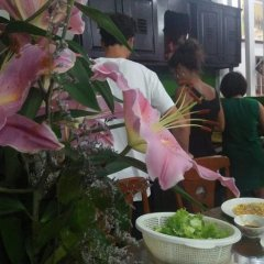 Cloudy Homestay and Hostel фото 11