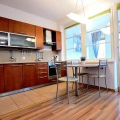 Отель Vic Apartament Petit в номере