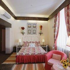Гостиница Водограй 3* Стандартный номер с двуспальной кроватью