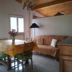 Отель Casa dei Nonni Боргомаро комната для гостей фото 2
