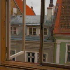 Отель St.Olav 4* Стандартный номер с разными типами кроватей фото 11