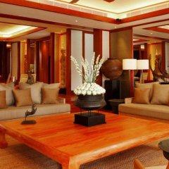 Отель Andara Resort Villas интерьер отеля