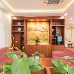 Отель Hanting Hotel Beijing Liufang Branch Китай, Пекин - отзывы, цены и фото номеров - забронировать отель Hanting Hotel Beijing Liufang Branch онлайн спа