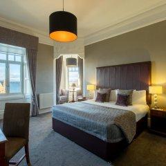 Sherbrooke Castle Hotel 4* Полулюкс с различными типами кроватей фото 4