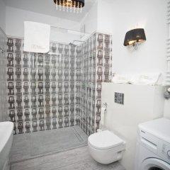 Отель Luxury Sopocka Rezydencja Сопот ванная
