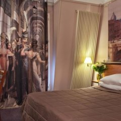 Hotel Murat комната для гостей фото 5