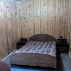 Гостиница Baza otdykha Tsarevichi комната для гостей
