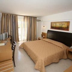 Mediterraneo Hotel - All Inclusive 4* Стандартный номер с различными типами кроватей фото 4