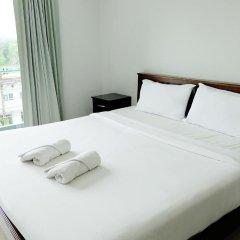 Krabi Hipster Hotel 3* Стандартный номер с различными типами кроватей фото 8