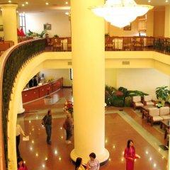 Отель Center for Women and Development 3* Улучшенный номер с двуспальной кроватью фото 5