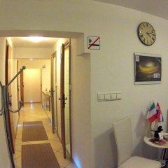 Hostel Gdańsk Sun and Sea интерьер отеля