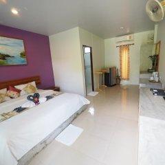 Отель Andawa Lanta House 2* Улучшенный номер фото 12