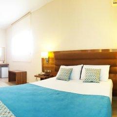 Ozgur Bey Spa Стандартный номер с различными типами кроватей фото 3
