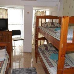 Отель Marine Keskus Стандартный номер с различными типами кроватей (общая ванная комната) фото 9