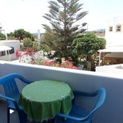 Отель Pavlos Place балкон