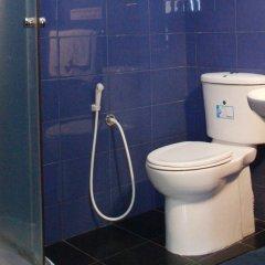 Отель Blue Elephant Guest House ванная фото 2