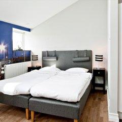 Отель Avenue A1 Улучшенные апартаменты с различными типами кроватей фото 27