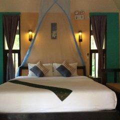 Отель Anyavee Railay Resort 3* Стандартный номер с различными типами кроватей фото 3