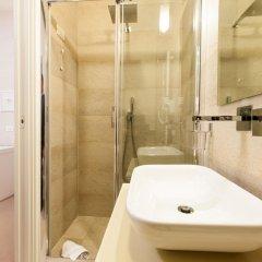 Отель B&B Blanc Италия, Монтезильвано - отзывы, цены и фото номеров - забронировать отель B&B Blanc онлайн ванная