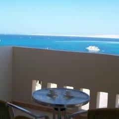 Hurghada Dreams Hotel Apartments балкон