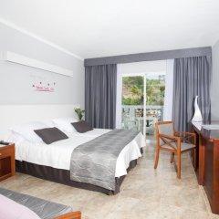 Отель Bahia del Sol 4* Стандартный номер с различными типами кроватей