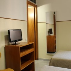 Отель El Jardin Испания, Барселона - отзывы, цены и фото номеров - забронировать отель El Jardin онлайн удобства в номере