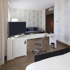 Отель NH Collection Milano President 5* Номер категории Премиум с различными типами кроватей фото 7