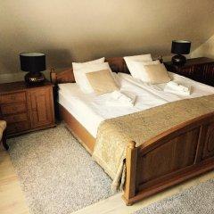 Отель Villa Aguona Вильнюс комната для гостей фото 2