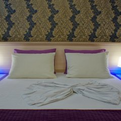 Гостиница Kompleks Nadezhda комната для гостей фото 2