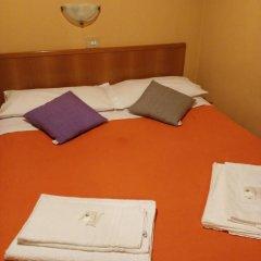 Hotel Adelchi Стандартный номер с различными типами кроватей фото 10