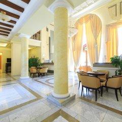 Гостиница Avangard Health Resort интерьер отеля