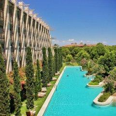 Gloria Serenity Resort 5* Стандартный номер с различными типами кроватей фото 4