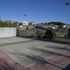 Отель Porto Gaia City and Beach спортивное сооружение