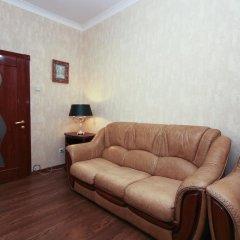 Гостиница Flatio on Stolyarnyy Pereulok Апартаменты с различными типами кроватей фото 4