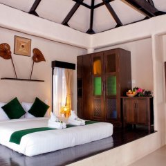 Отель Punnpreeda Beach Resort 3* Люкс с различными типами кроватей фото 6
