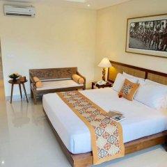 Отель Arma Museum & Resort 4* Улучшенный номер с различными типами кроватей фото 11