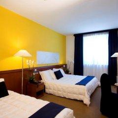 Grand Hotel Tiberio 4* Стандартный номер с различными типами кроватей фото 7