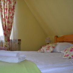 Отель Durda Поронин комната для гостей фото 3