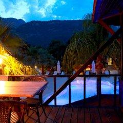 Nerissa Hotel - Special Class бассейн фото 2