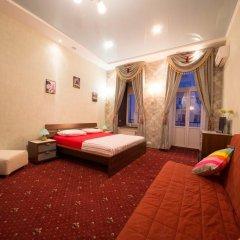 Гостиница Rooms Na Starom Arbate комната для гостей фото 2