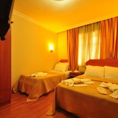 Отель Sen Palas 3* Стандартный номер с различными типами кроватей