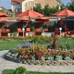 Country Hotel Bless Village фото 6