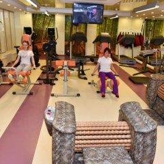 Гостиница Semeinyi Spa-Center Family Lab Апартаменты разные типы кроватей фото 16