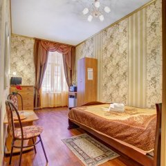 Mini-hotel Petrogradskiy 3* Стандартный номер фото 20